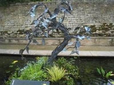 Hanham Court Gardens - Poundbury comes to Hanham Court - Image 2