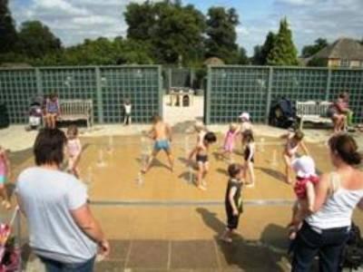 Hanham Court Gardens - Poundbury comes to Hanham Court - Image 4