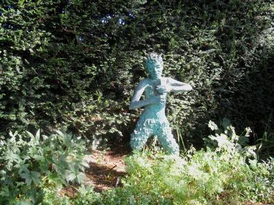 Coton Manor Garden by Anne Wareham - Image 11