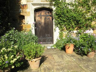 Coton Manor Garden by Anne Wareham - Image 6