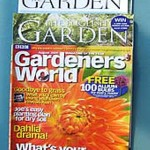 The Garden Magazine Market is Skewed by Matthew Appleby
