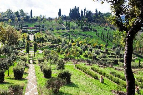 Il_Bosco_Della_Ragnaia-1-©-Charles-Hawes by Rory Stuart thinkingardens good garden writing