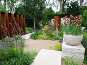 Andy Sturgeon Irises © Andy Sturgeon, Tim Richardson on garden design, thinkingardens, thinking gardens
