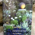 Twilight Garden cover copyright Susan Wright