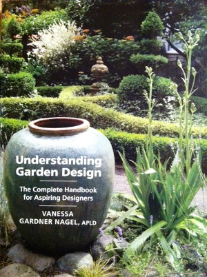 Understanding Garden Design cover photo Copyright Sarah Wilson
