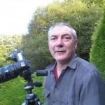 Charles Hawes