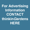 Advertise on thinkinGardens