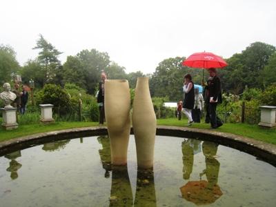 Painswick Rococo Garden Art in the Garden 4