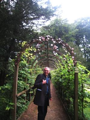 Painswick Rococo Garden Art in the Garden 10