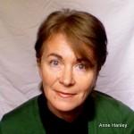 Anne Hanley portrait
