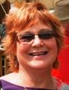 Anne Wareham portrait copyright Charles Hawes