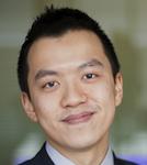 David Wong portrait on thinkingardens