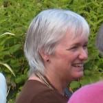 Bridget Rosewell portrait 2