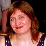 Alison Levey portrait copyright Alison Levey