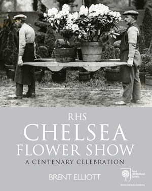 Chelsea Flower Show book