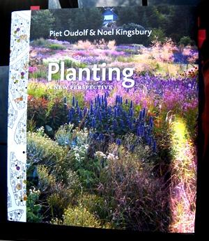 Planting by Noel Kingsbury copyright Anne Wareham for thinkingardens