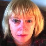 Jane Scorer portrait for thinkingardens