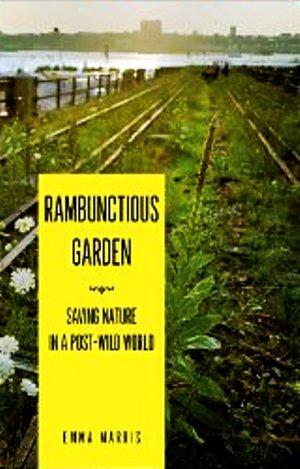 Rambunctious Garden cover on thinkingardens