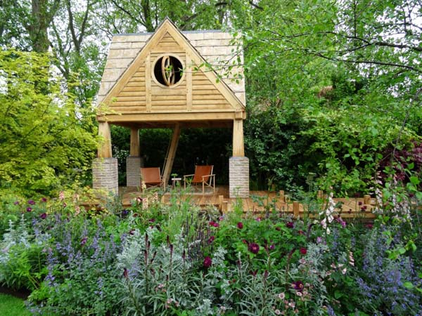Chelsea 2015 ©Katherine Crouch for thinkingardens