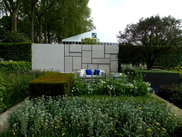 Telegraph Garden, Copyright Anne Wareham SAM_0679