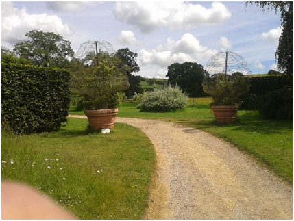 Sudeley 4 The Last Big Thing copyright Tristan Gregory, thinkingardens.