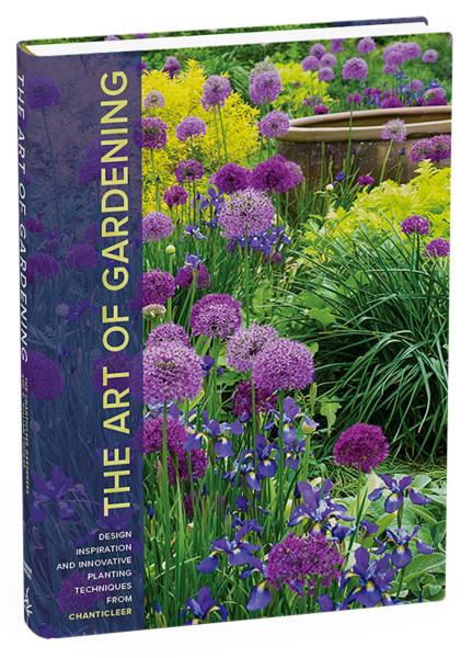 Art of Gardening COVER 3D-1