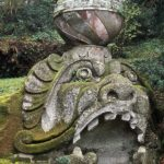 Bomarzo copyright Charles Hawes