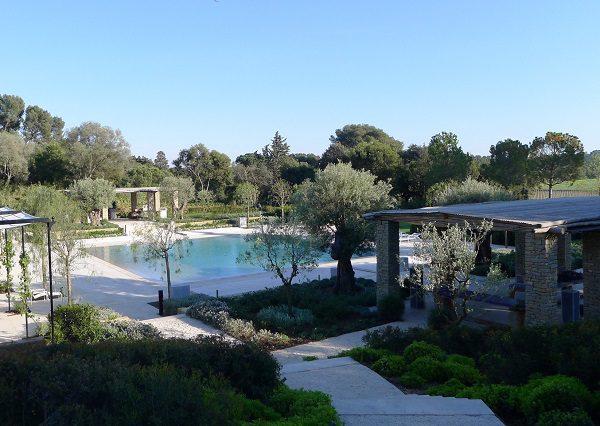 INTERNATIONAL AWARD AND THE GRAND AWARD WINNER - Tommaso del Buono MSGD - Chateau in Provence